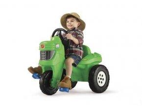 traktor ffarm1