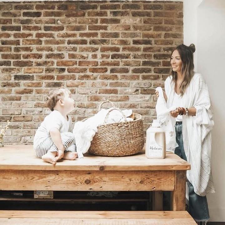 Seznamte se sEKO produkty pro dokonale čistou domácnost i prádlo
