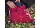 Upcyklované batohy AdEli