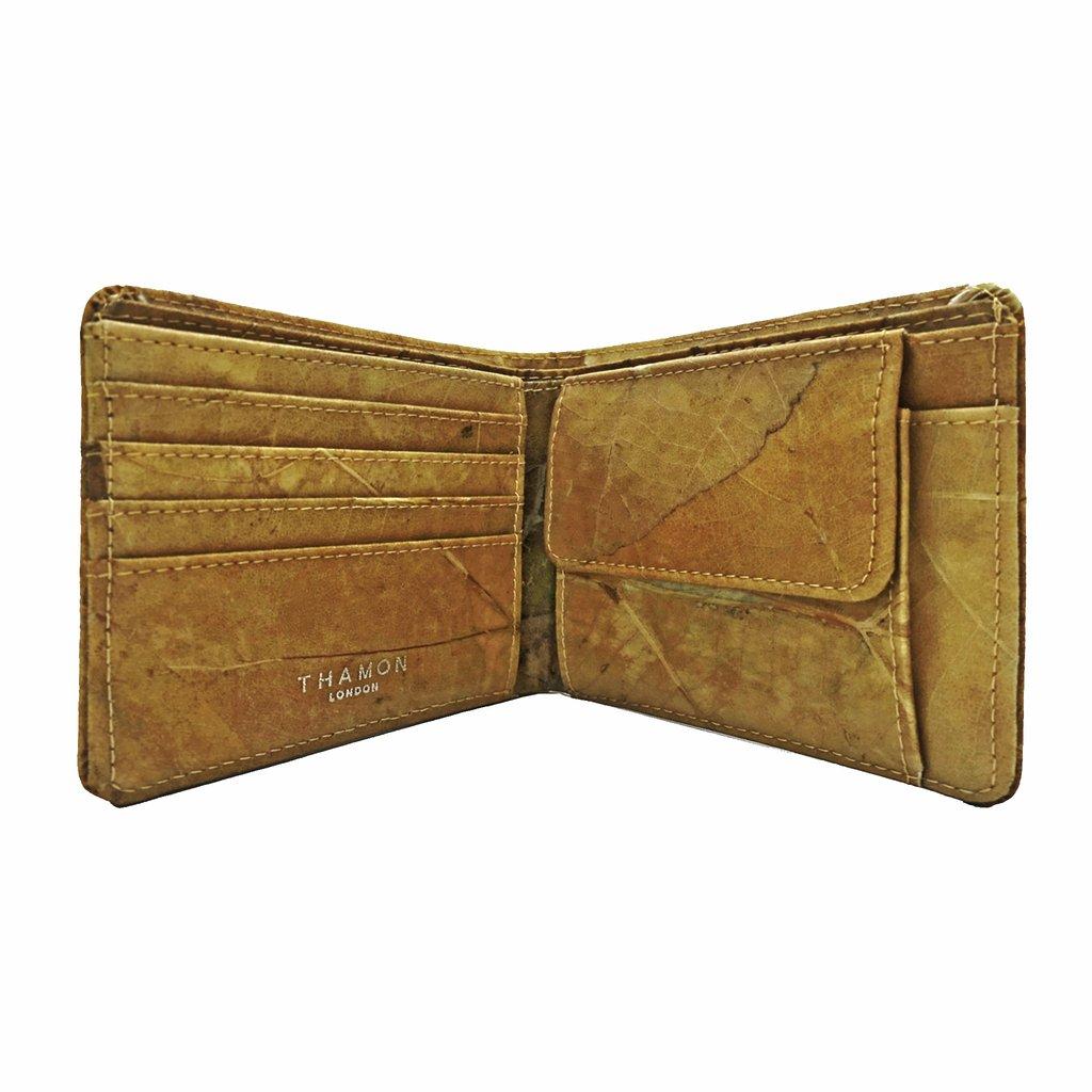 Pánská eko peněženka Thamon