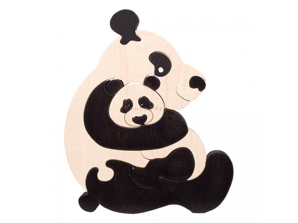 Panda maci