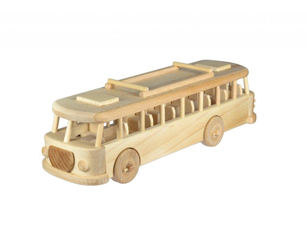vyr 1776Dreveny autobus