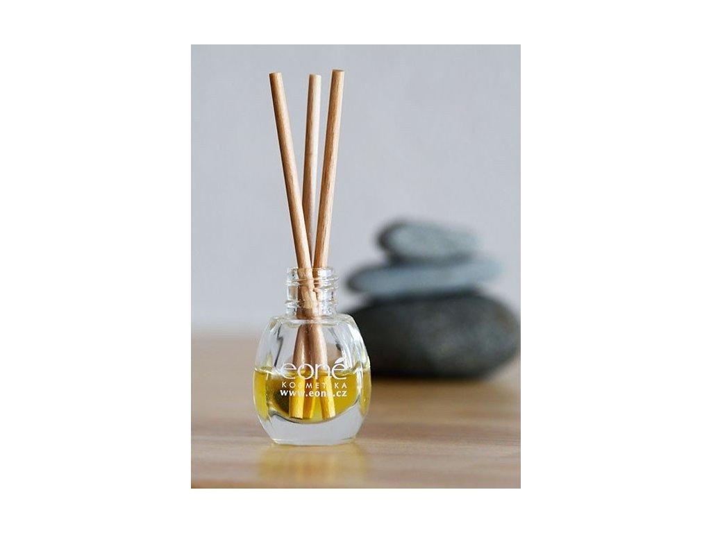 aroma flakon lemongras