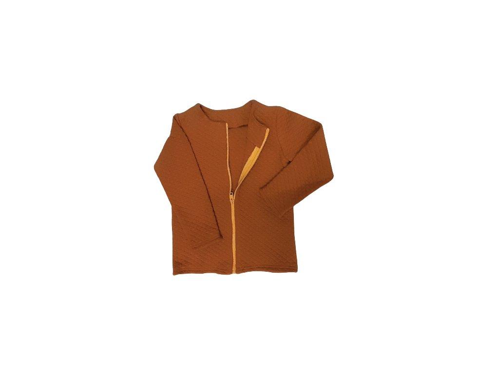 kabátek 2