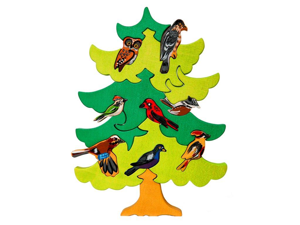 BP birdtree North European 2D
