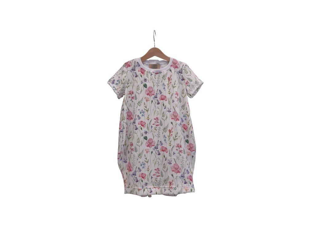 šaty louka