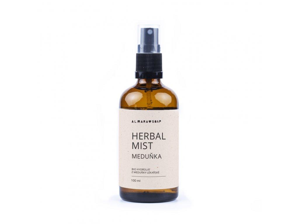herbal mist medunka produkt