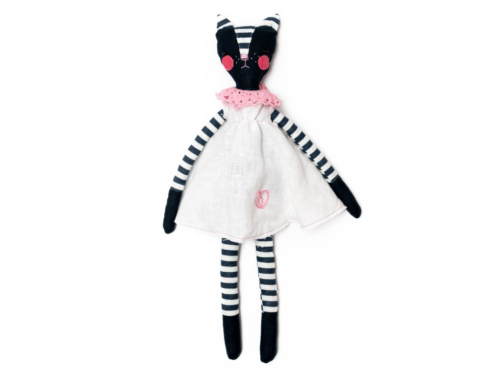 Nina panenky březen 11