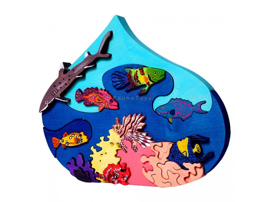 Egy csepp a Voros tengerbol