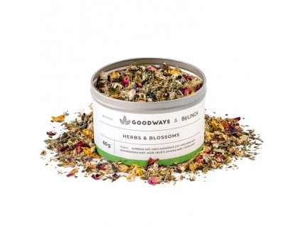 Tea NEW herbs and blossoms 1