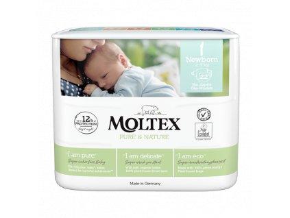 moltex diaper size newborn front