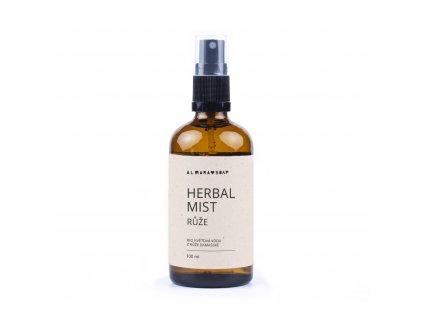 herbal mist ruze produkt