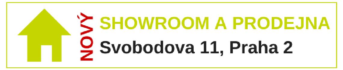Showroom a prodejna Svobodova 11, Praha 2