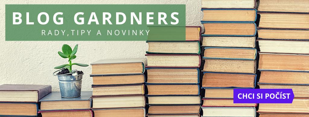 Blog Gardners