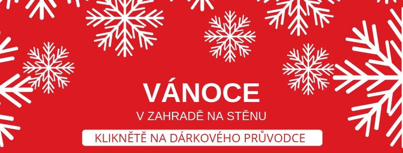Gardnes.cz - Vánonční průvodce