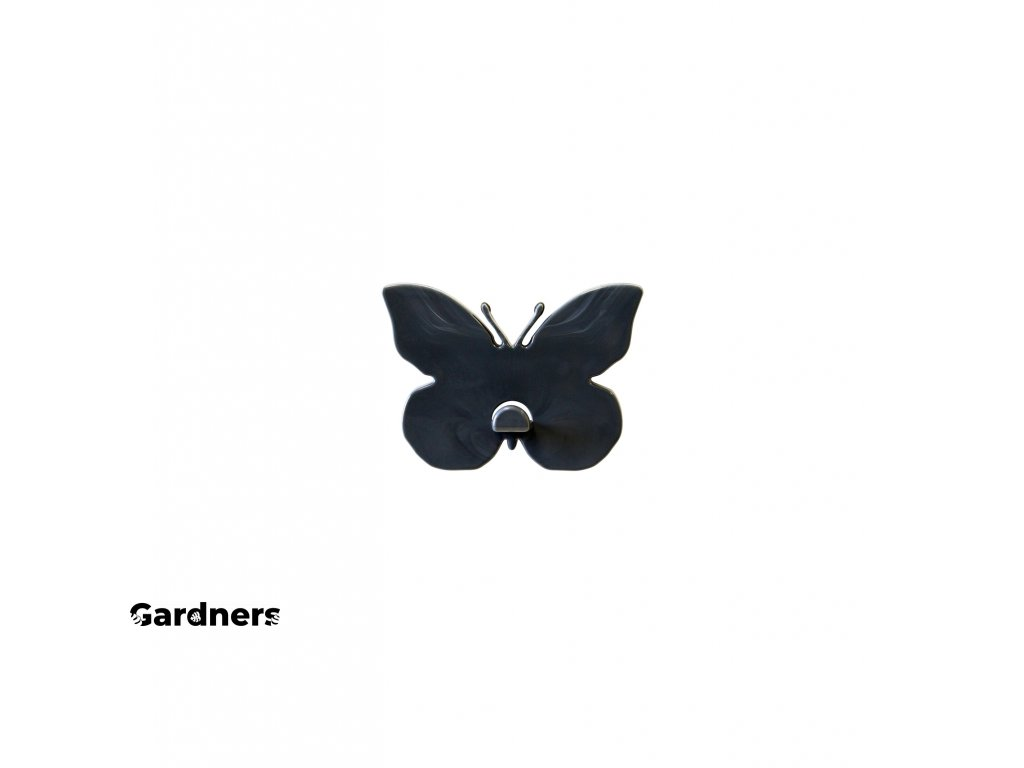appendino farfalla černá