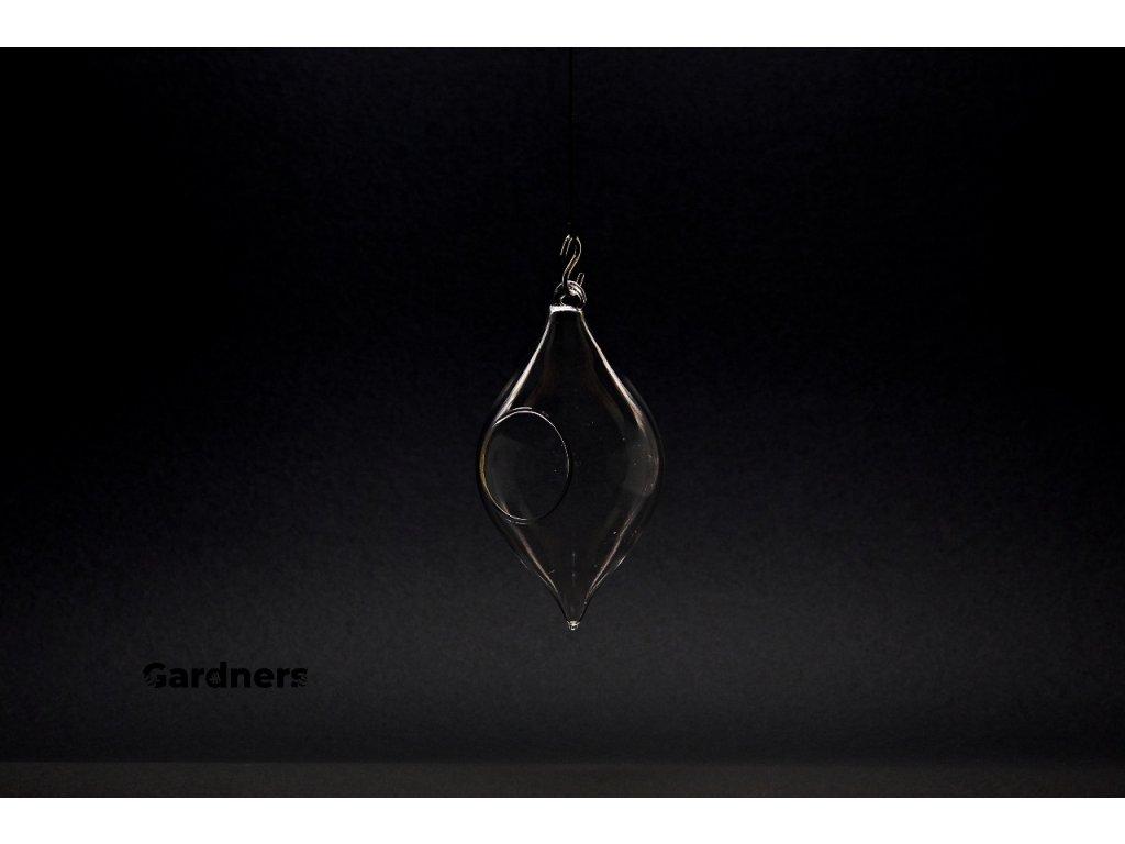 Gardners.cz Aerárium kapka 8x14 cm (655)