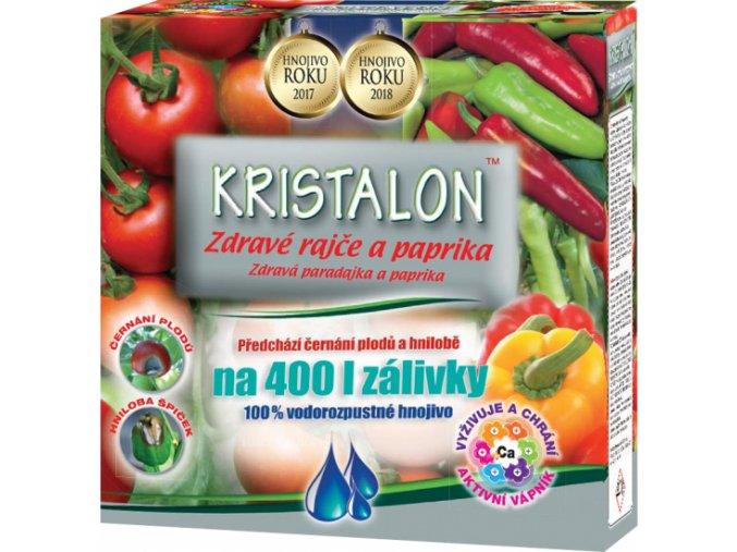 Gardners.cz Kristalon Zdravé rajče a paprika 0,5 kg