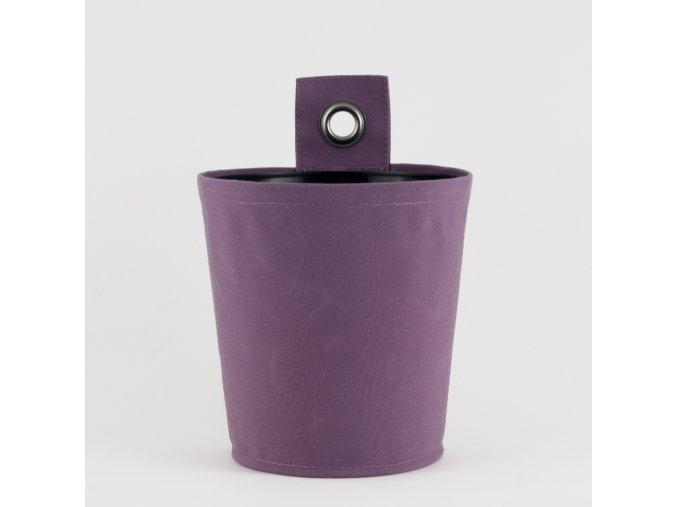 pot a17 lavender