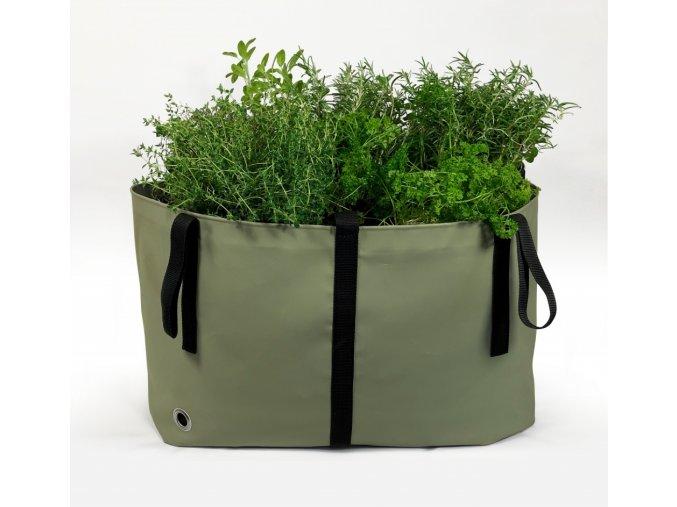 bag olive b04