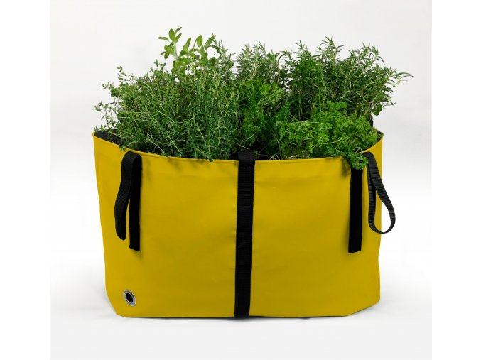 bag yellow b01