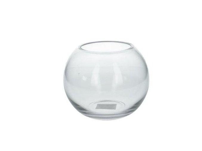 Gardners.cz váza boule silné sklo