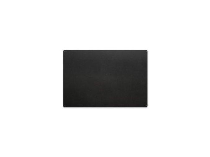 Magnetická tabule 38x56 cm, černá