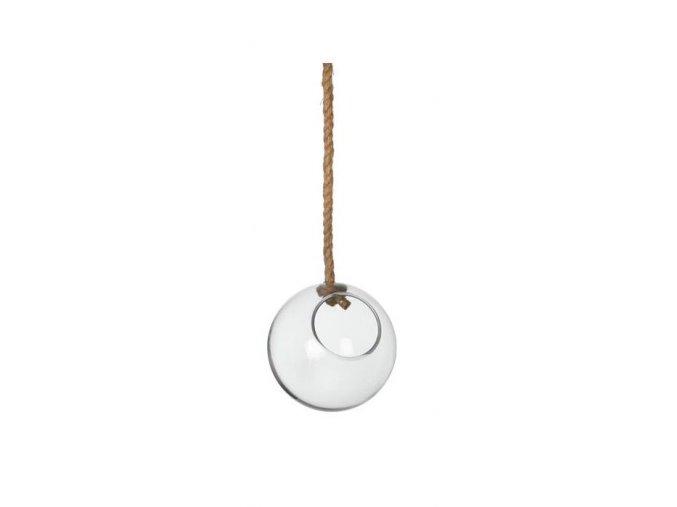 Aerárium koule s lanem 15 cm