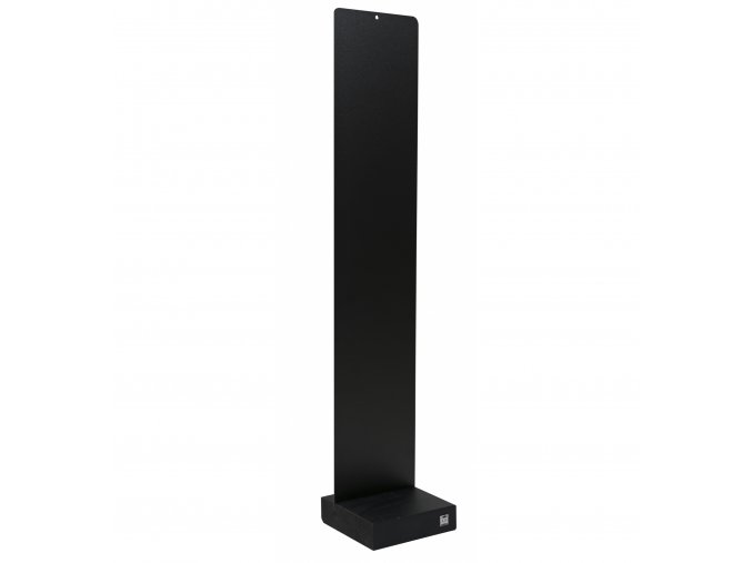 lavagna con base 14x70 cm