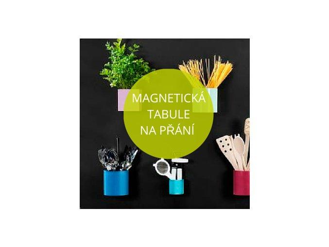 Magnetická tabule na míru