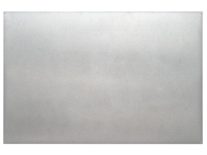 Magnetická tabule 38x56 cm, šedá