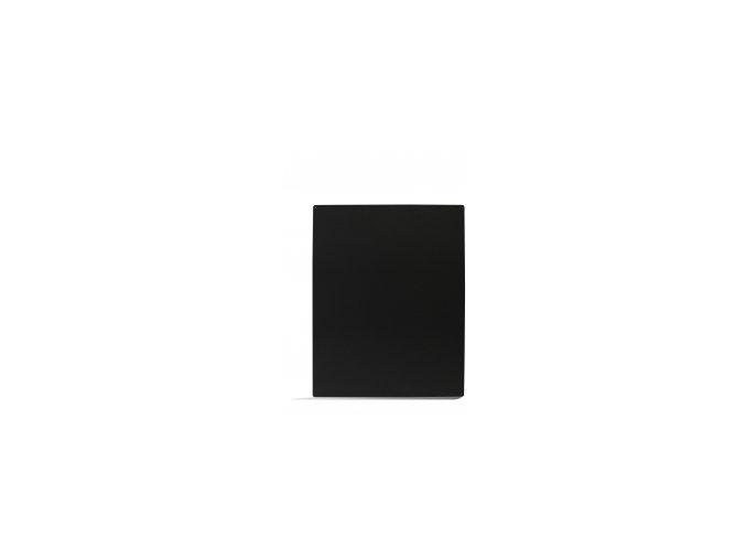 Magnetická tabule 74x57 cm, černá