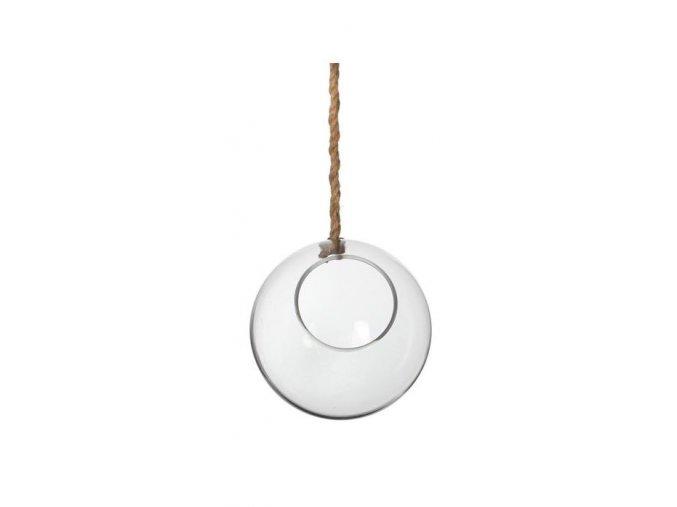 Aerárium koule s lanem 22 cm