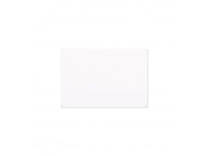 lavagna 56x38 cm bílá