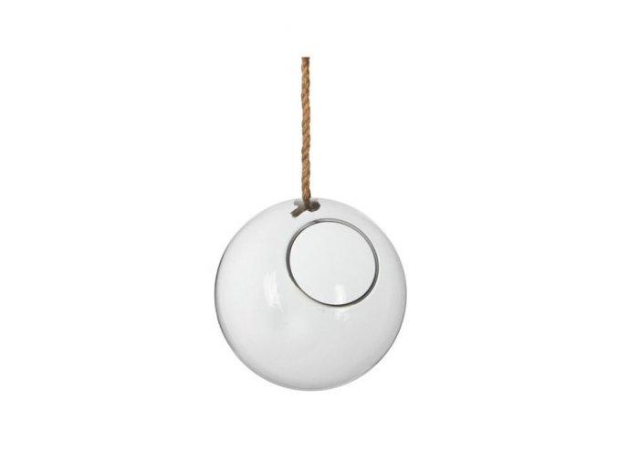 Aerárium koule s lanem 27 cm