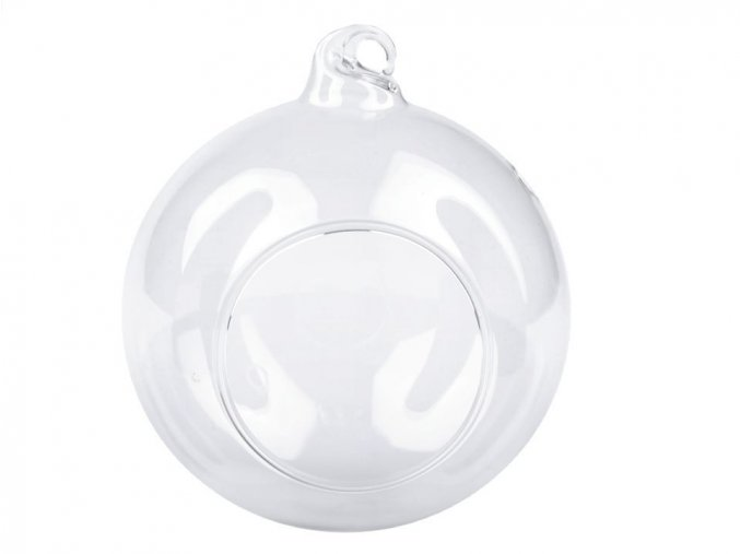 Gardners.cz Aerárium koule 10cm