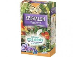 Gardners.cz Kristalon Pokojové rostliny 0,25 kg