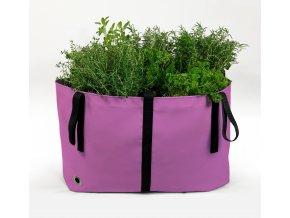 bag pink b02