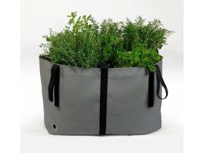 bag grey b03