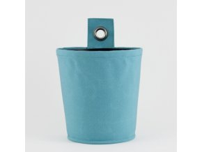 pot a19 turquoise