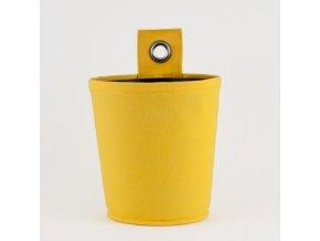 pot a01 yellow