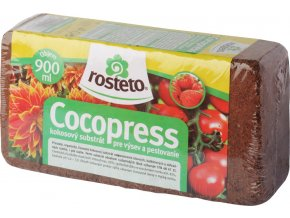 Gardners.cz Substrát kokosové vlákno 500 g