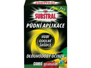 Gardners.cz Substral Careo granulát 50 g