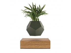 LYFE levitating planter skin gray color 720x