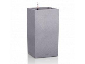 CANTO Stone 30 high stone gray