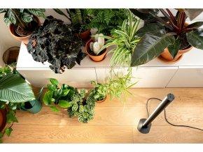 Osvětlení pro rostliny Mother PlantSpectrum32, černá