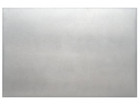 Magnetická tabule 38x56 cm, světle šedivá