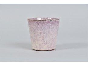 Gardners.cz Keramický květináč ALICANTE, průměr 10 cm