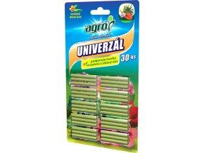 Tyčkové hnojivo univerzální 30 ks