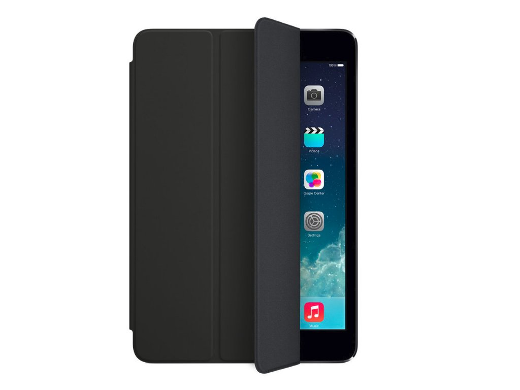 44 apple ipad mini 7 9 smart cover mf059zm a cerny flip obal pro ipad mini 1 2 3